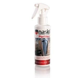 Nasiol PerWear - powłoka na ubrania, ochrona przed zamoczeniem i plamami