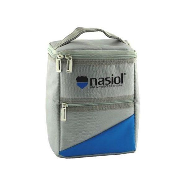 Nasiol Primary Bag - mała, poręczna torba na kilka kosmetyków samochodowych