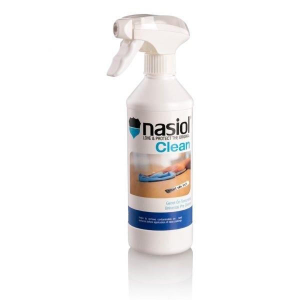 Nasiol Clean - uniwersalny środek czyszczący o działaniu odtłuszczającym