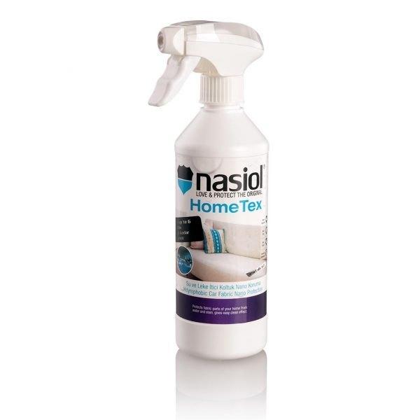 Nasiol Home Tex - nano powłoka zabezpieczająca materiały